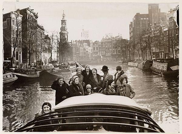 Amsterdamse Rondvaart