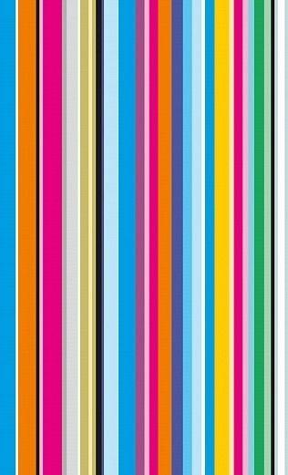 #rayas de #colores | Crazy colors | Pinterest | Wallpapers