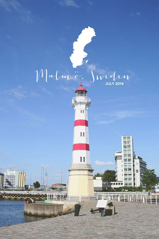 * magnoliaelectric: a daytrip to Malmö, Sweden {traveling with magnoli...