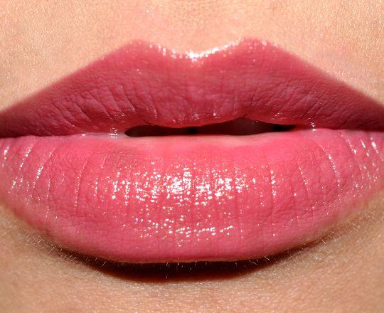 MAC Capricious Lipstick Review, Photos, Swatches