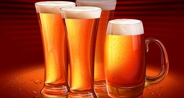 Health Benefits and Negative Effects of Drinking Beer
