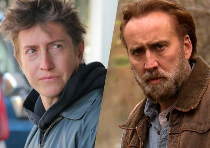 Interview: David Gordon Green & Nicolas Cage Talk Flawed Father Figures Of 'Joe,' Evading Southern Clichés & More | The Playlist