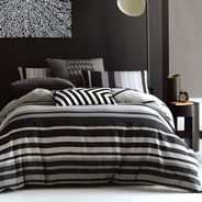 Liverpool Quilt Cover Set.  Get superb discounts up to 50% Off at Zanui using Coupon and Promo Codes.