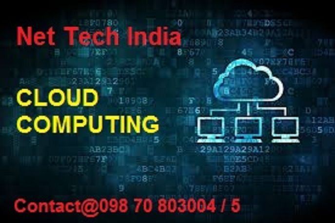 In The Simplest Terms Cloud Computing Means Storing And Accessing