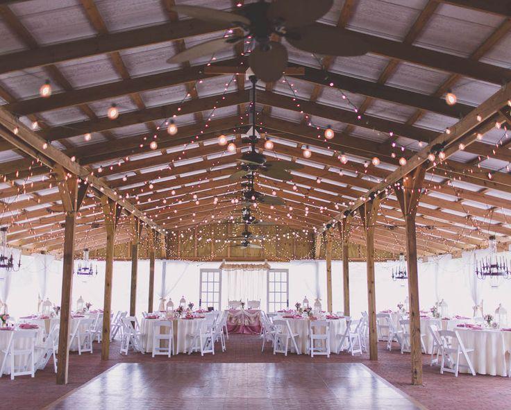 Cross Creek Ranch - Wedding Venues in Dover Florida - Tampa Wedding Venues - The Celebration Society