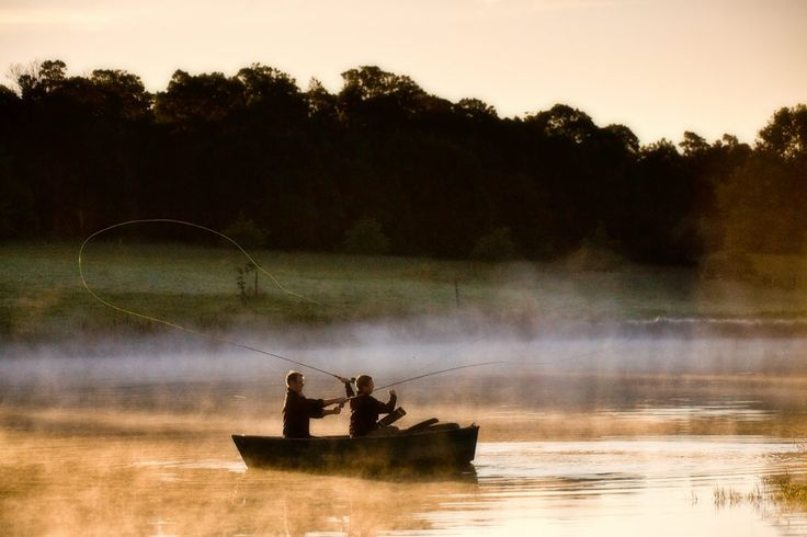 Gone fishing, Hartford House. #placestogo Midlands Meander, KZN, South Africa. www.midlandsmeander.co.za
