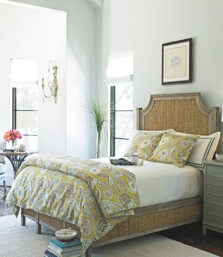 Coastal Living - Bed