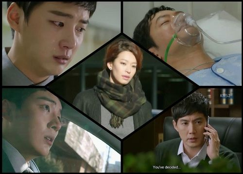 Ep 1 Minister Recap Dating Prime Is