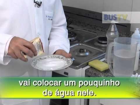 Veja Como Fazer A Limpeza Do Seu Fogão Usando Uma Prática E Simples Dica Caseira.   Compartilhavel – Compartilhamos Coisas Incríveis