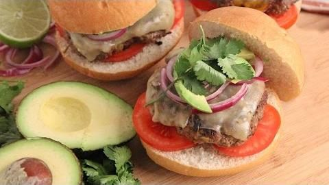 Laura in the Kitchen is an interactive cooking show starring Laura Vitale! In this episode, Laura will show you how to make Tex Mex Burgers. New recipes are posted all the time, so be sure to subscribe to her YouTube channel and check out all of her other recipes!
