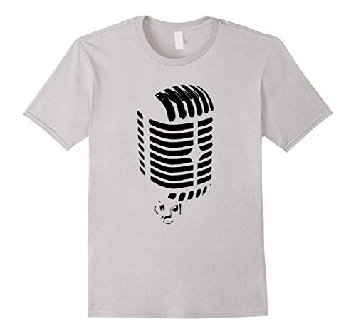 Men's Old school 50's mic Rock and Roll style vintage mic... https://www.amazon.com/dp/B01MUBNBA5/ref=cm_sw_r_pi_dp_x_XMjTybRVW9SK9