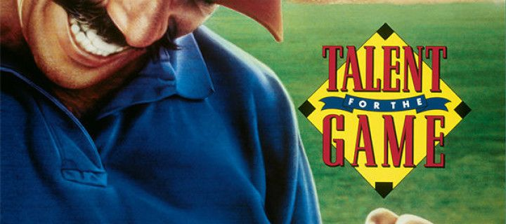 Soundtrack Review: Talent For The Game