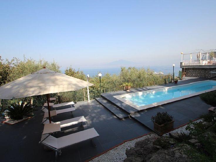 Villa am Strand, in Sorrento mieten - 1675817