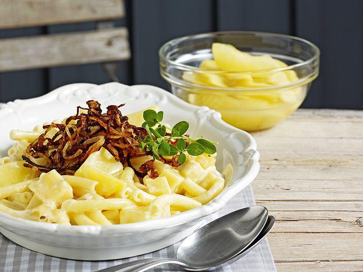 25+ parasta ideaa pinterestissä: Älplermagronen rezept | Älpler ... - Saison Küche