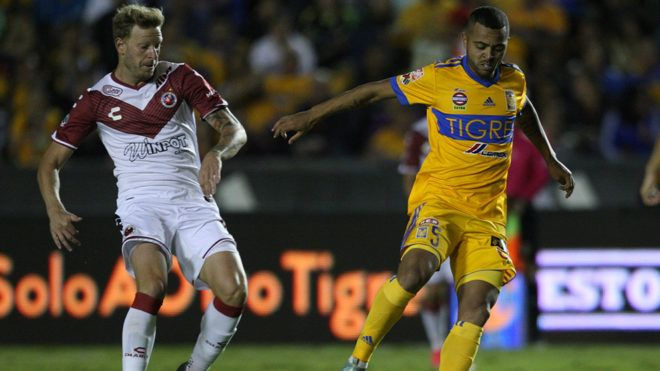 Veracruz vs Tigres Nueva oportunidad para el Tiburón de soñar con la permanencia - Marca Claro