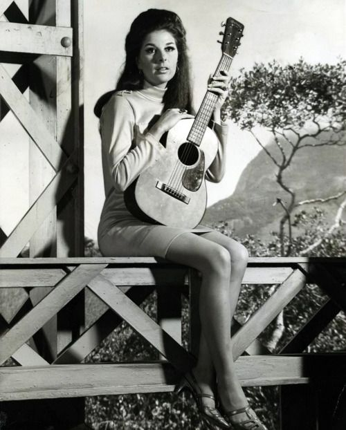 "Bobbie Gentry (Roberta Lee Streeter), is a former singer-songwriter known for the intriguing Southern Gothic narrative ""Ode to Billie Joe"" in 1967. Description from pinterest.com. I searched for this on bing.com/images"