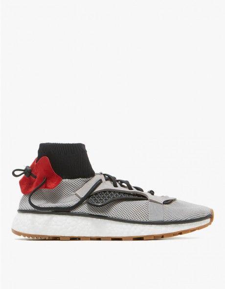 Adidas x Alexander Wang / AW Run in Light Grey