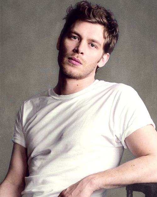 Joseph Morgan #TheOriginals