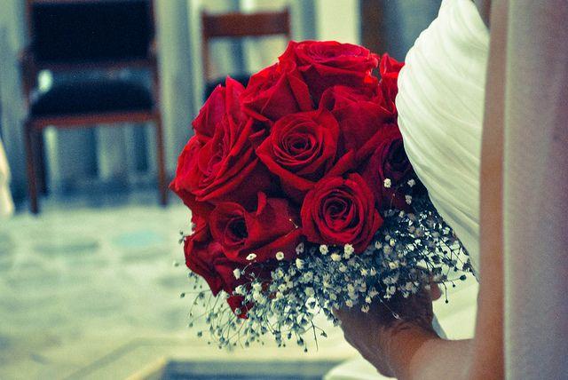 Me huele a matrimonio