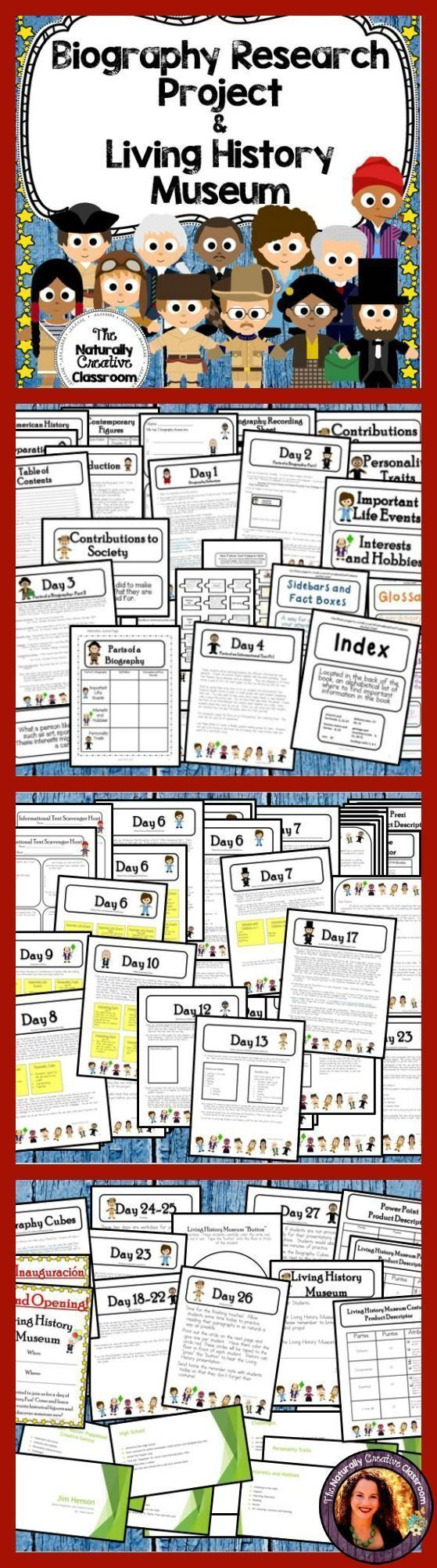 11 Research Project Strategies for Second Graders ...
