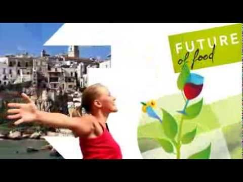 #Home of Food - Video by Litchistudio for the #Expo2015 videocontest on @Zooppa Italy. #Italy #Italia #Milano #Milan #Beauty #Creativity #Art #Food #Planet #Energy #Life #ExpoMilano2015