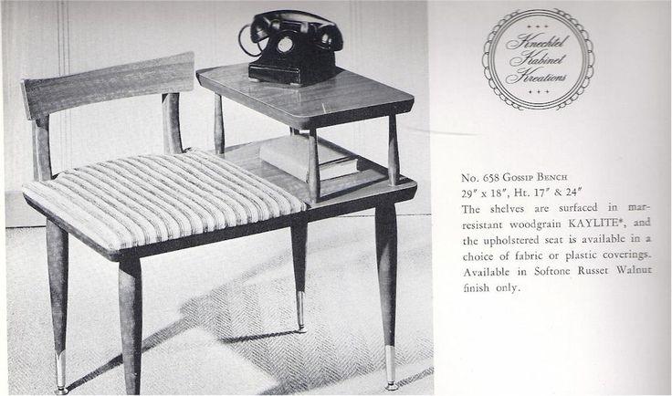 #throwbackthursday browsing through Knechtel Kabinet Kreations @TownofHanover Ontario Canada catalog circa 1962 pic.twitter.com/5eCx5DK0LM