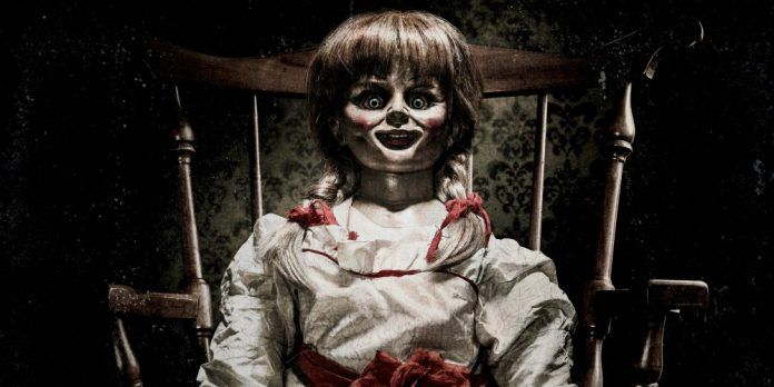 Annabelle 3 Has Wrapped Filming Ahead Of 2019 Release Ihorror Horror News And Movie Reviews The Conjuring Annabelle Doll Horror Movies