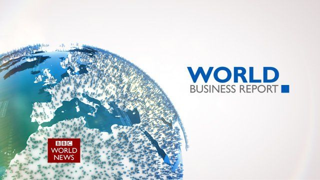BBC World News business headlines