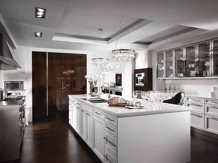 Siematic introduces the latest from beaux arts and floatingspaces