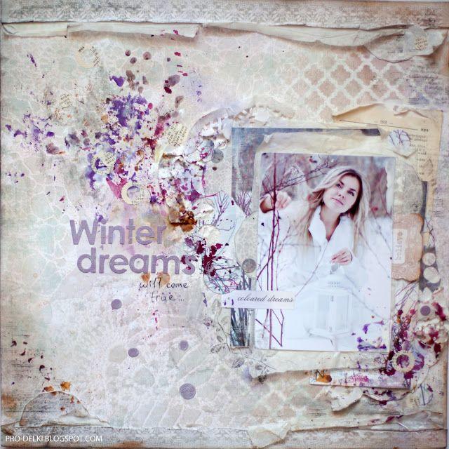 """Colorful dreams"""