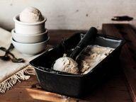 Кокосовый сорбет - фото рецепт кулинарного портала Oede.by