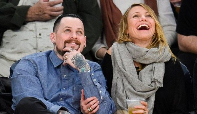 Cameron Diaz and Benji Madden Aren't Having A Baby Just Yet, Or Are They? Cameron Diaz Pregnant With Husband Benji Madden? #CameronDiaz #BenjiMadden #CelebrityPregnancies #CelebrityCouple #PregnancyRumors