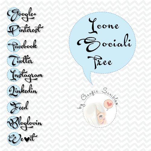 Icone sociali scaricabili gratuitamente, son sul mio blog http://graficscribbles.blogspot.it/2014/08/icone-sociali-scaricabili-gratuitamente.html