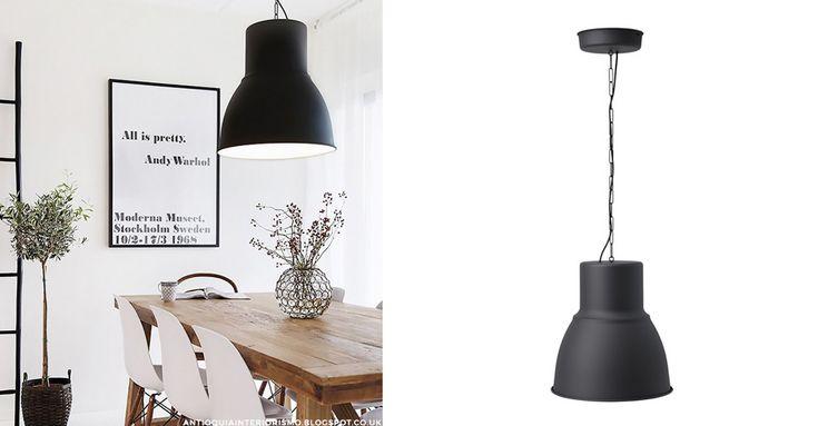 How To Make IKEA Look Expensive | sheerluxe.com