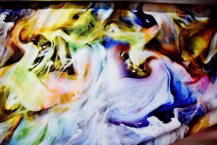 Swirling Smoke Print Spandex Fabric Colorful Clouds Wispy Billows Multi-colored Vaping Psychedelic Whirl Air Hookah Steam Rave (By the Yard) by CoquetryClothing on Etsy https://www.etsy.com/listing/499976328/swirling-smoke-print-spandex-fabric
