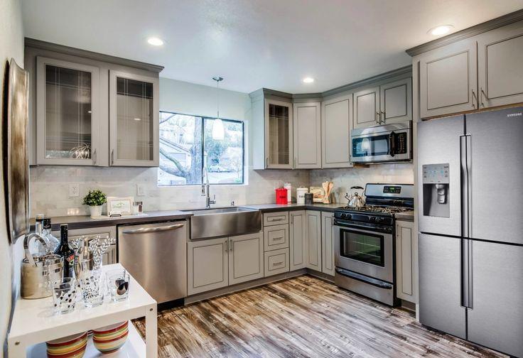 Cabinets | Kitchen & Bath Decor