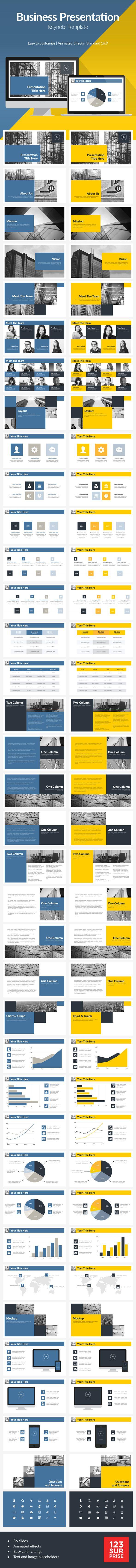 25 best ideas about Business Presentation Templates – Business Presentation Template