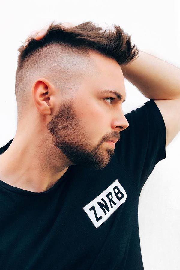 Impressive Mid Fade Haircuts And How To Wear Them Today Fade