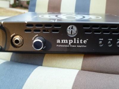 For sgc 500 sale amplifier