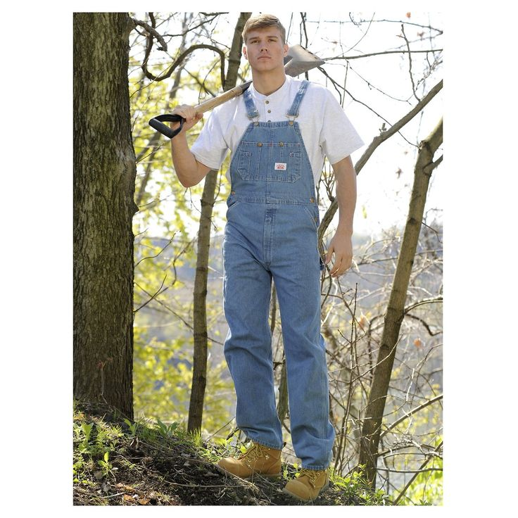180 Best Men In Overalls Coveralls Images On Pinterest