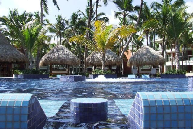 The Best All-Inclusive Resorts in Punta Cana: Barcelo Bavaro Palace