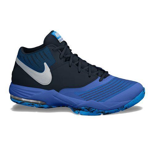 Nike Air Max Emergent Men's Basketball Shoes $42 - http://www.gadgetar