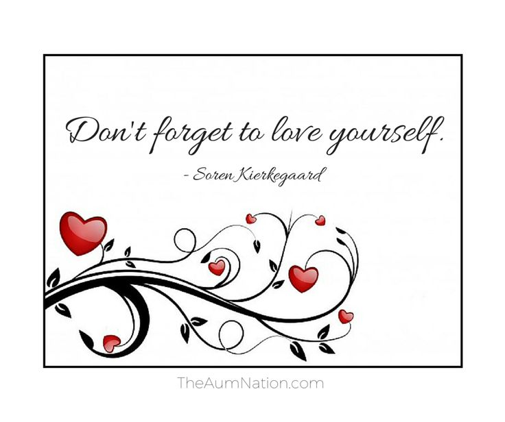 Don T Forget To Love Yourself Love Quote Tattoo: 25+ Best Kierkegaard Quotes On Pinterest