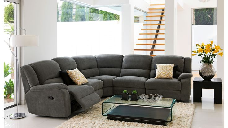 Marshall Modular Recliner Lounge Suite Ideas And Stuff