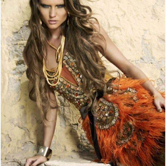 40 Best Exotic Fashion Images On Pinterest Fashion