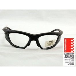 Eyres Switch 800 Prescription Safety Glasses