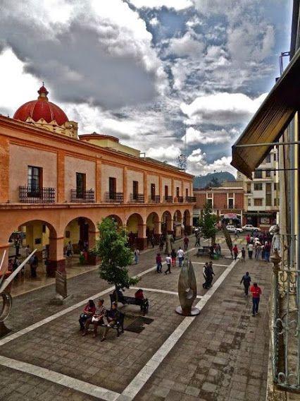CENTRO HISTÓRICO DE #TOLUCA #MÉXICO Rosario Orozco Tour By Mexico - Google+