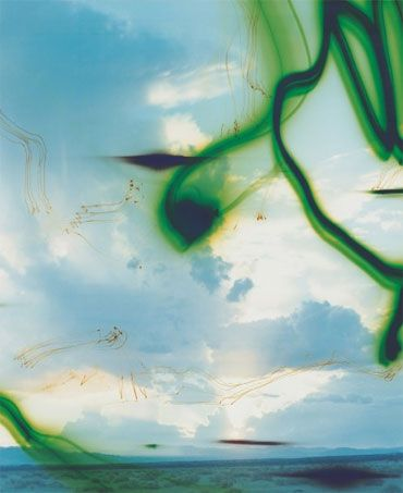 Wolfgang Tillmans (born 1968) is a German fine-art photographer. His diverse body of work is distinguished by observation of his surroundings and an ongoing investigation of the photographic medium's foundations.