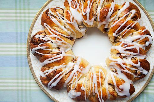 Swedish Coffee Bread Recipe