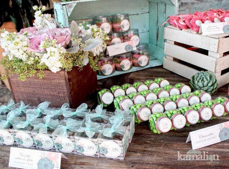 http://www.kamalion.com.mx/ ... Mesa de Dulces / Candy Bar / Mesa de Postres.